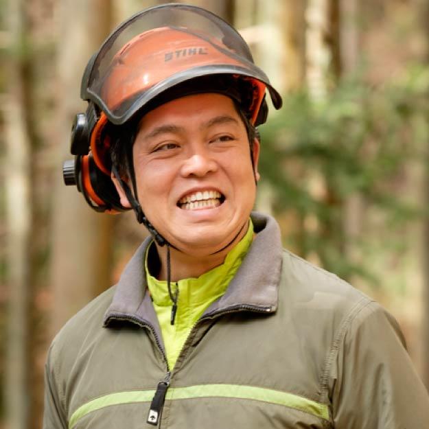 田中林業 株式会社